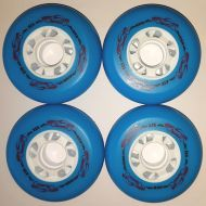 Ratukai ATS 80mm/92A_blue, 8vnt.