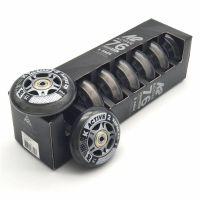 Ratukai K2 Active 76mm/80A+guoliai ILQ5, 8vnt.