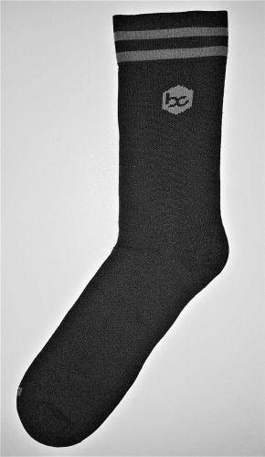 Kojinės BC / juodos / 42-44