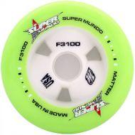 Ratukai MATTER SUPER MUNDO F3 100mm, 4vnt.