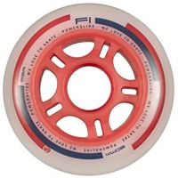 Powerslide F1 80mm/82A, 8vnt.