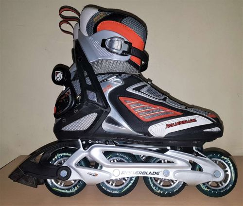 Rollerblade Crossfire 6.0  / 44