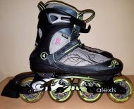K2 Alexis / 41,5