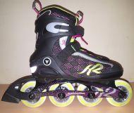 K2 Velocity Sport W / 39