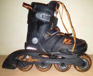 K2 Rider Pro  / 32-37