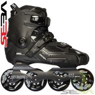 SEBA HIGH Black / 46